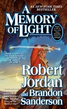 A Memory of Light (Wheel of Time #14)