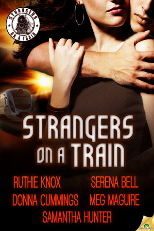 Strangers on a Train by Meg  Maguire