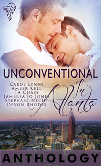 Unconventional In Atlanta Anthology