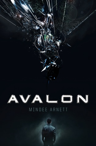 Avalon Mindee Arnett epub download and pdf download