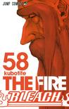Bleach, Vol. 58: The Fire (Bleach #58)
