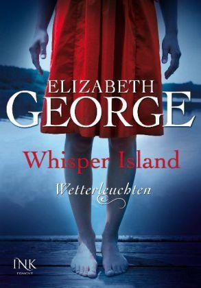 Whisper Island – Wetterleuchten (Saratoga Woods, #2)
