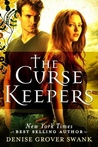 The Curse Keepers (Curse Keepers, #1)