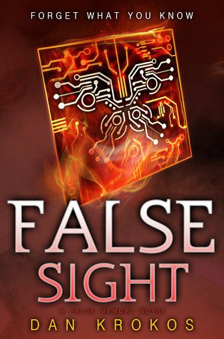 Book Review: False Sight