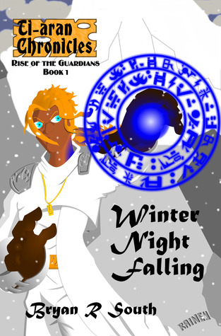 winter night falling (Chronicles of Ti-aran)