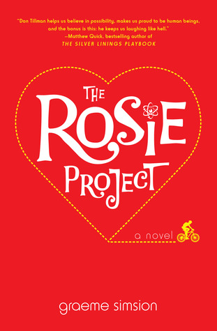Book Reviews: House Girl & The Rosie Project