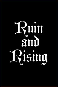 Ruin and Rising by Leigh Bardugo