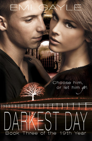 Win an ARC of Darkest Day by Emi Gayle