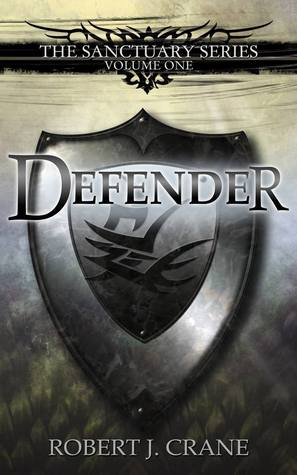 Defender (Sanctuary, #1)