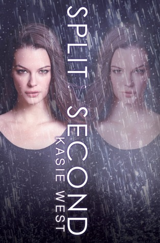 Book Review: Split Second by Kasie West