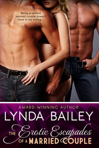 Tour – Review/Giveaway: Erotic Escapdes Of A Married Couple by Lynda Bailey