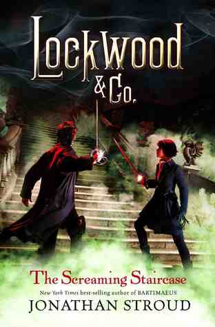 Lockwood & Co.: The Screaming Staircase Interactive Game
