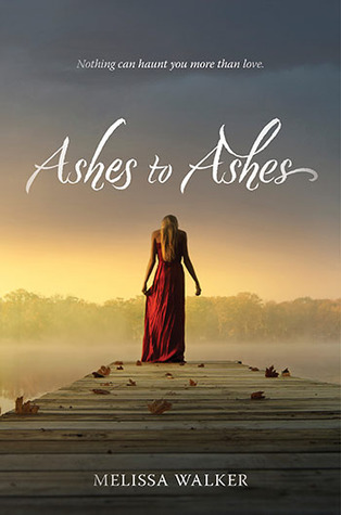 Ashes to Ashes (Ashes, #1)