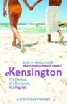 eKensington Sampler: Summer 2013
