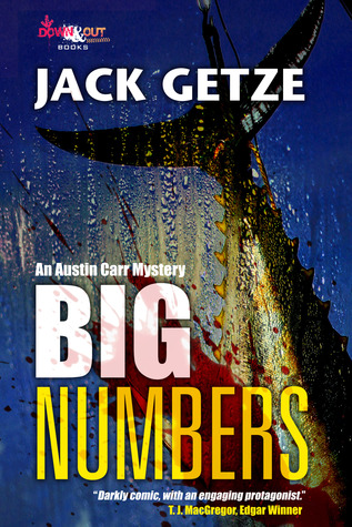Big Numbers by Jack Getze