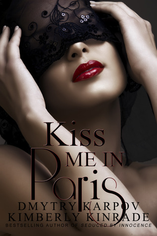 Kiss Me in Paris (Kiss Me Series, New Adult Contemporary Romance Novel)