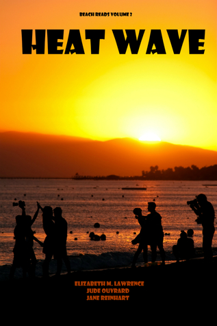 Heat Wave (Beach Reads, #2)