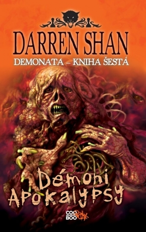 Démoni apokalypsy (Demonata, #6)