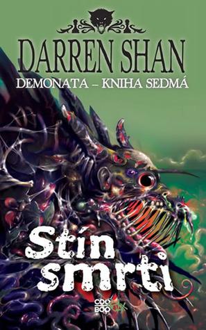 Stín smrti (Demonata, #7)