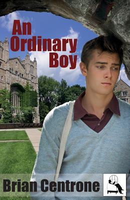 An Ordinary Boy by Brian Centrone