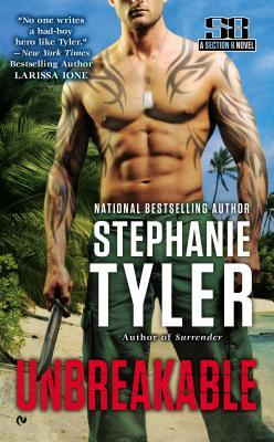 Review: Unbreakable by Stephanie Tyler