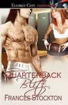 Quarterback Blitz (Alexandria Griffins, #1)