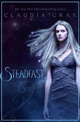 Steadfast (Spellcaster #2)