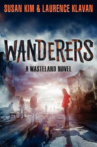 Wanderers (Wasteland, #2)