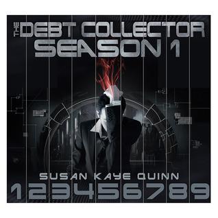 Debt Collector Season One (Debt Collector, #1-9)