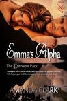 Emma's Alpha (The Derwent Pack, #1)