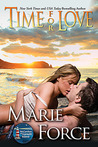 Time For Love  (The McCarthys of Gansett Island, #9)