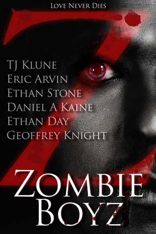 Book Review : Zombie boyz