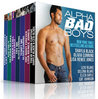 Alpha Bad Boys: 7-in-1 Box Set