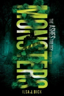Monsters (Ashes Trilogy, #3)