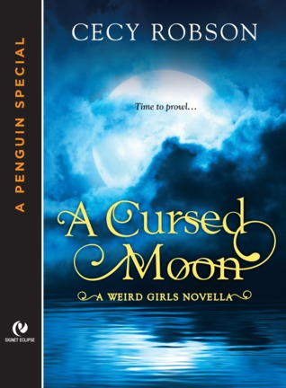 A Cursed Moon Blurb Blitz