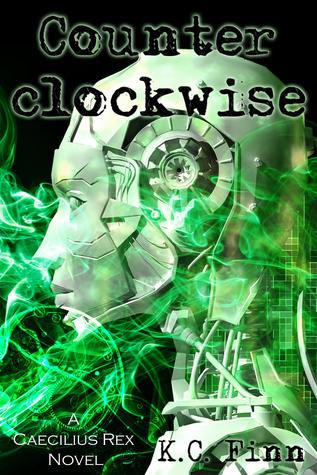 Counterclockwise by K.C. Finn