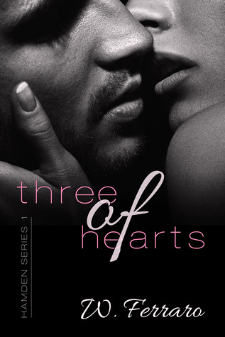 Three of Hearts (Hamden, #1)
