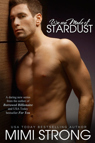 We Are Made of Stardust (Peaches Monroe, #1)
