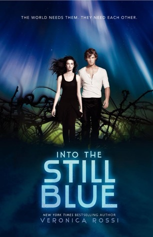 Into The Still Blue (Under the Never Sky #3) by Veronica Rossi | Review