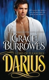 Darius: Lord of Pleasures (Lonely Lords, #1)