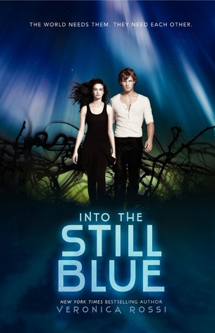 Into the Still Blue (Under the Never Sky #3)