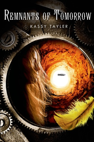 Remnants of Tomorrow (Ashes Trilogy, #3)