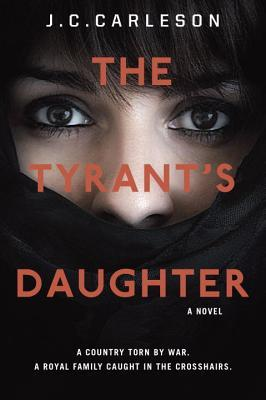 https://www.goodreads.com/book/show/17910573-the-tyrant-s-daughter