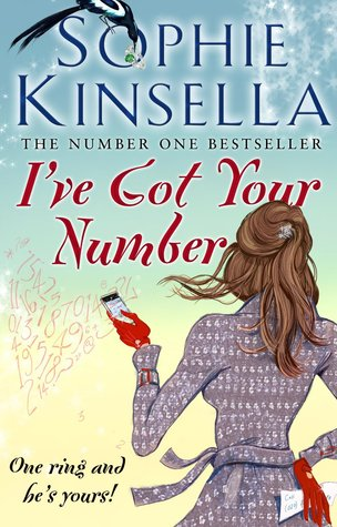 5 stars to I've Got Your Number by Sophie Kinsella