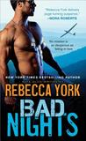 Bad Nights (Rockfort Security, #1)