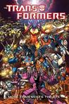 Transformers: More Than Meets The Eye Volume 5 (Transformers (Numbered))