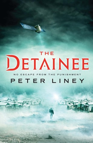 Book Review: The Detainee by Peter Liney