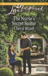 The Nurse's Secret Suitor (Eagle Point Emergency, #3)