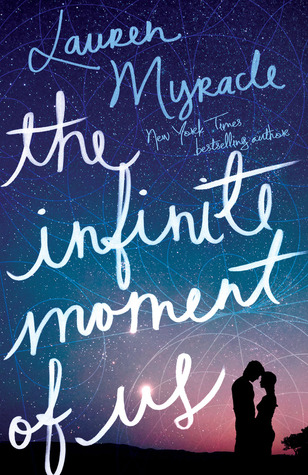 The Infinite Moment of Use - Lauren Myracle