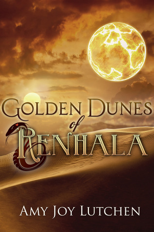 Golden Dunes of Renhala (Renhala, #2)